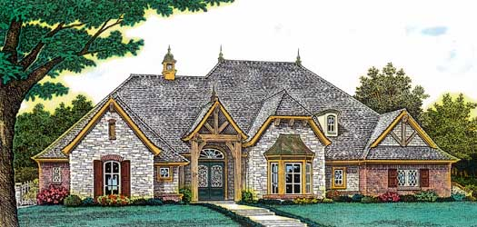 English country house plans monster house plans for English country house plans
