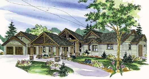 northwest exterior design
