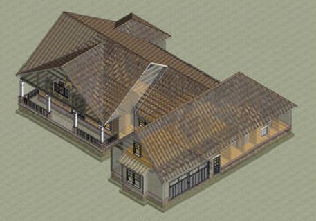 Intelligent House Plans®