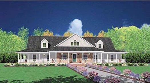 exterior home design