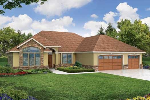 exterior home design picture