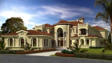 sunbelt home exterior design