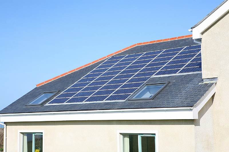 Using solar energy for houses monster house plans blog for How to use solar energy in your home