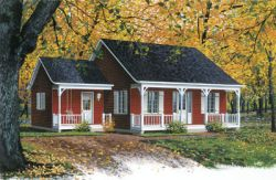 Small House Plans Small House Plans a Booming Trend