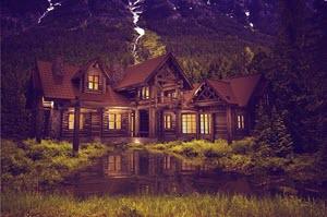 logcabin 7 Amazing Log Cabin Dream Homes